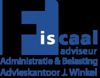 Administratie en Belasting advieskantoor J. Winkel Oudemirdum logo